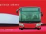 Traduccion de pdf a pdf folleto publicitario de empresa de autobuses