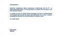140 Carta recomendacion Internet Paginas Web