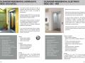 Elevador hidraulico o eléctrico en español