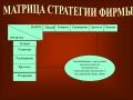 Estrategia de empresa 4