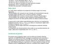 Información de fabricante de vida útil de un componente