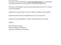 150 Carta recomendacion Paginas Web